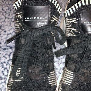 Other - Adidas Primeknit athletic shoes (men)